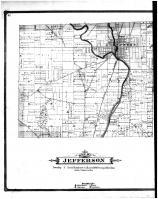 Jefferson, Milford - Left, Jefferson County 1887